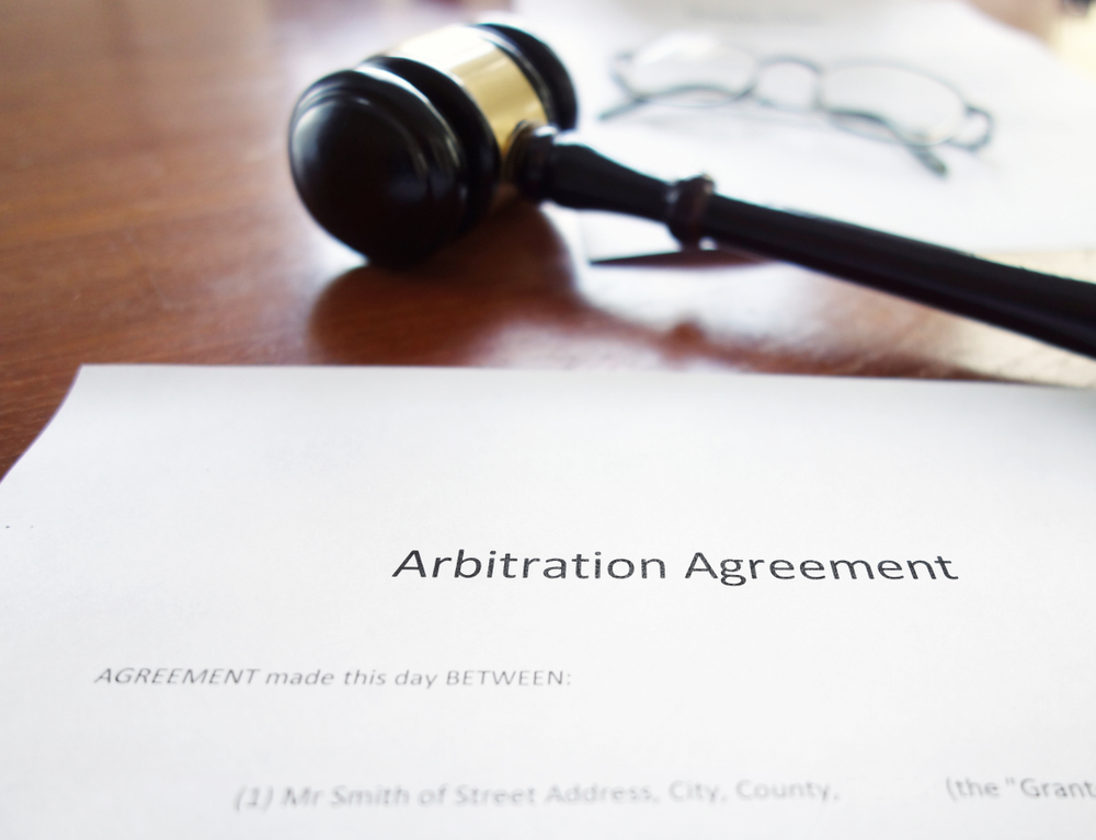Us Supreme Court Upholds Enforceability Of Arbitration Agreements
